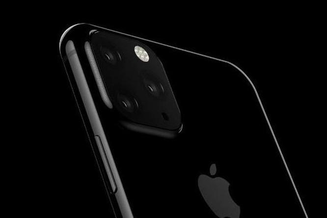 iPhone XI: Tất cả những gì cần biết ảnh 5