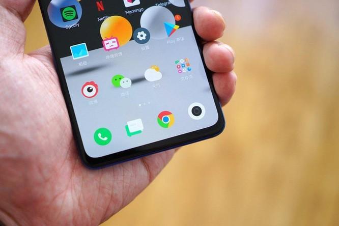 Ảnh thực tế smartphone mạnh nhất của Redmi, giá từ 360 USD ảnh 3