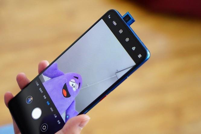 Ảnh thực tế smartphone mạnh nhất của Redmi, giá từ 360 USD ảnh 2