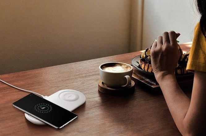 Samsung Galaxy Note 10 có thể sạc nhanh gấp 5 lần S10? ảnh 2