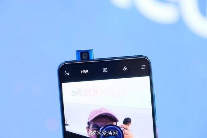 Ảnh thực tế smartphone mạnh nhất của Redmi, giá từ 360 USD ảnh 4