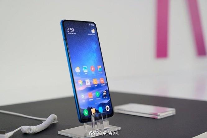 Ảnh thực tế smartphone mạnh nhất của Redmi, giá từ 360 USD ảnh 7