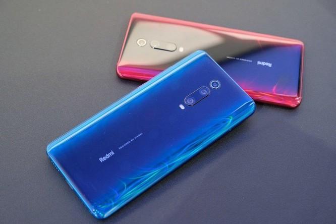 Ảnh thực tế smartphone mạnh nhất của Redmi, giá từ 360 USD ảnh 5