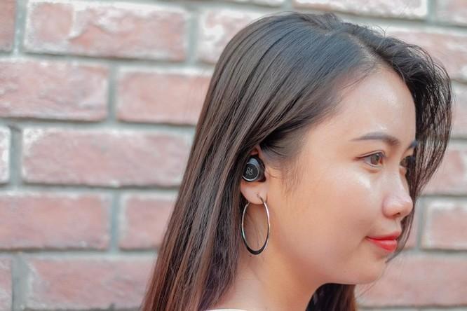 Tai nghe B&O đắt gấp đôi AirPods - chất âm khác biệt, kết nối kém hơn ảnh 1