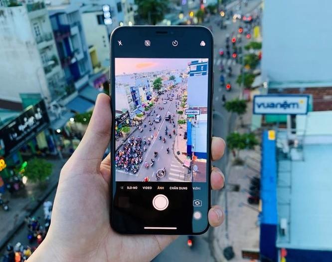 Vì sao iPhone X, XS, XS Max phù hợp với người thích trải nghiệm? ảnh 4