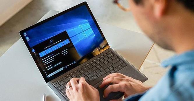 Microsoft tiết lộ 'hệ điều hành mới đến từ tương lai' ảnh 1