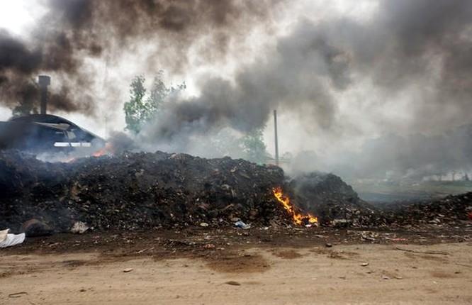 10 lý do chúng ta nên tái chế, giảm thiểu nhựa thải ra môi trường ảnh 9