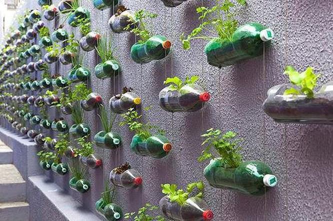 10 lý do chúng ta nên tái chế, giảm thiểu nhựa thải ra môi trường ảnh 4