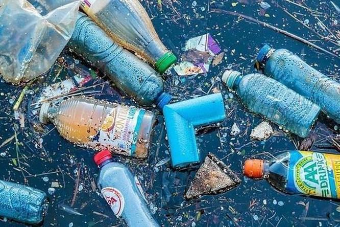 10 lý do chúng ta nên tái chế, giảm thiểu nhựa thải ra môi trường ảnh 1