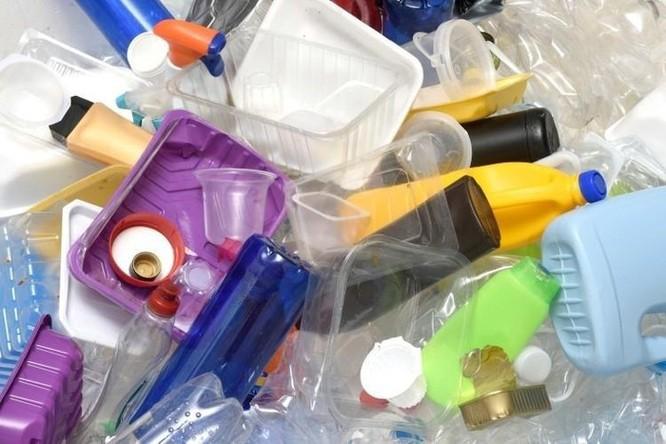 10 lý do chúng ta nên tái chế, giảm thiểu nhựa thải ra môi trường ảnh 2