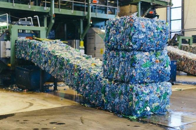 10 lý do chúng ta nên tái chế, giảm thiểu nhựa thải ra môi trường ảnh 3