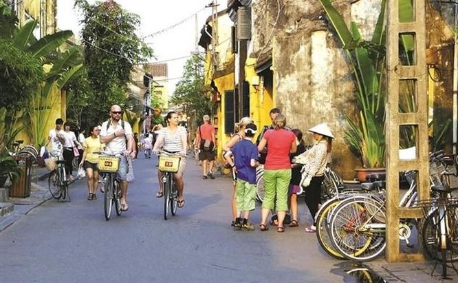 Hội An khai trương hệ thống xe đạp chia sẻ công cộng tân tiến nhất Việt Nam ảnh 1
