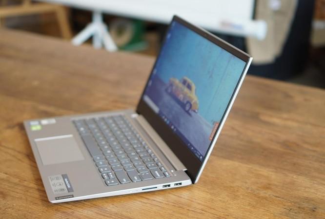 Lenovo đưa laptop siêu mỏng, có nắp che webcam về VN giá 15 triệu ảnh 6