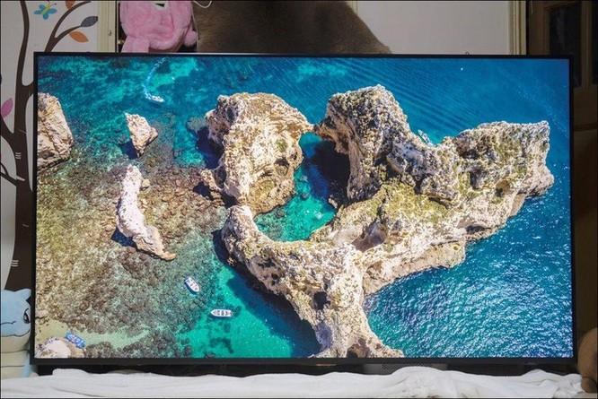 TV Samsung QLED 8K 2019: Thiết kế tối giản, hình ảnh được nâng cấp tối đa ảnh 6
