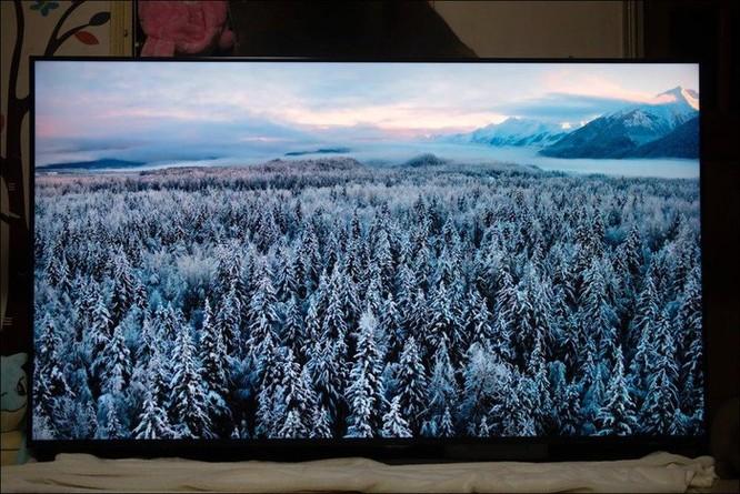 TV Samsung QLED 8K 2019: Thiết kế tối giản, hình ảnh được nâng cấp tối đa ảnh 8