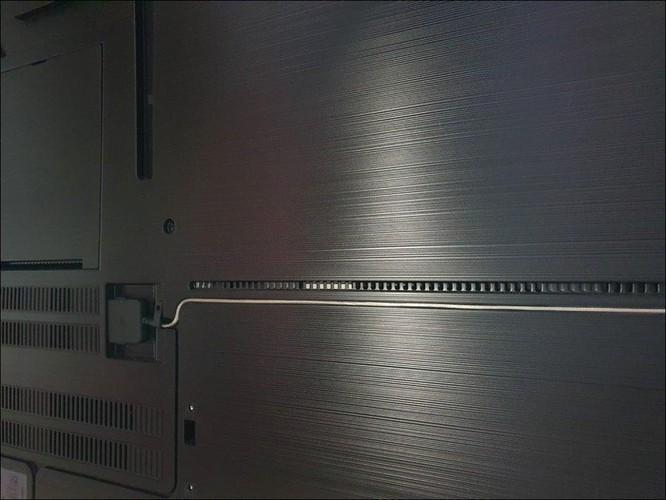 TV Samsung QLED 8K 2019: Thiết kế tối giản, hình ảnh được nâng cấp tối đa ảnh 4