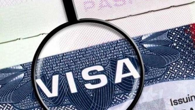 Xin visa vào Mỹ phải khai báo tên đăng nhập mạng xã hội ảnh 1