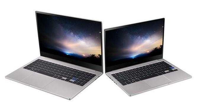 Samsung ra mắt dòng laptop mới cạnh tranh với Apple ảnh 1