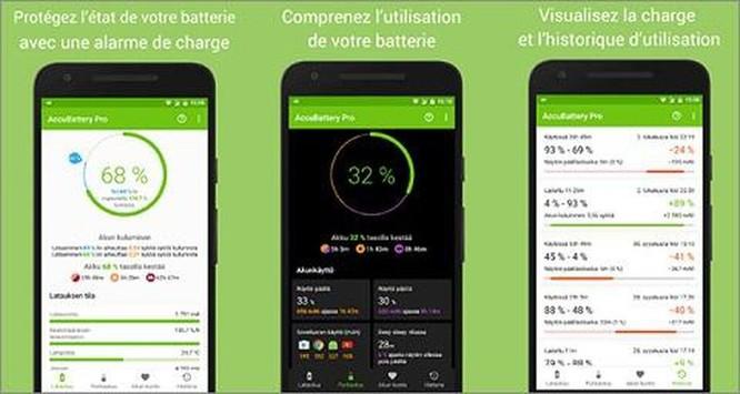 4 ứng dụng Android giúp tăng cường 'sức khỏe' cho pin ảnh 2
