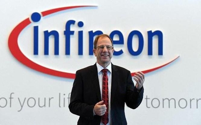 Nhà sản xuất chip Infineon của Đức mua lại Cypress với giá 9 tỷ euro ảnh 1