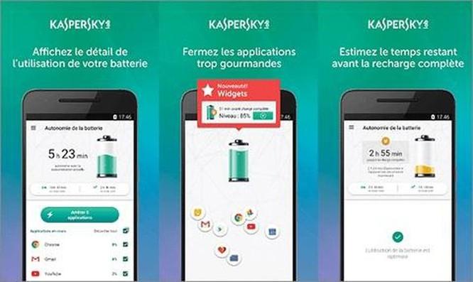 4 ứng dụng Android giúp tăng cường 'sức khỏe' cho pin ảnh 3