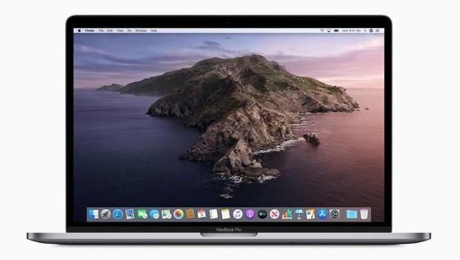 Apple đưa kho ứng dụng của iPad tới người dùng Macbook ảnh 1
