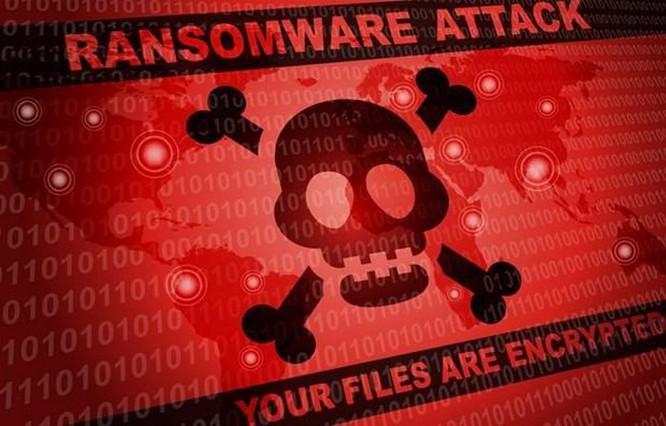 Việt Nam đứng thứ 2 Đông Nam Á về số lượng mã độc tấn công qua email ảnh 1