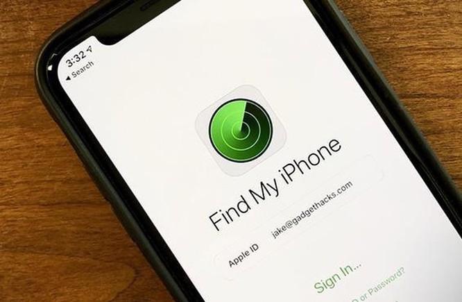 Find My iPhone mới của Apple có khiến trộm điện thoại 'chết đói'? ảnh 1
