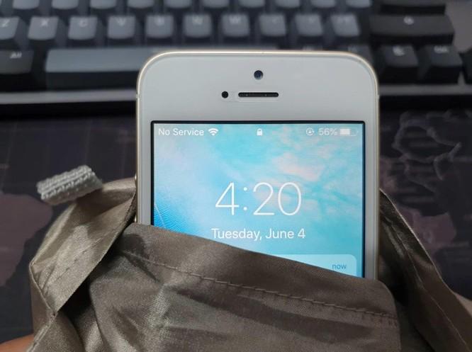 Find My iPhone mới của Apple có khiến trộm điện thoại 'chết đói'? ảnh 2