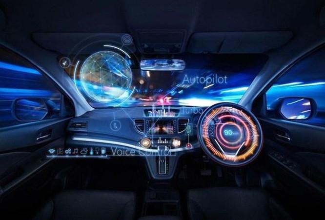 Nhật Bản ứng dụng trí tuệ nhân tạo trong ngăn ngừa tai nạn giao thông ảnh 1