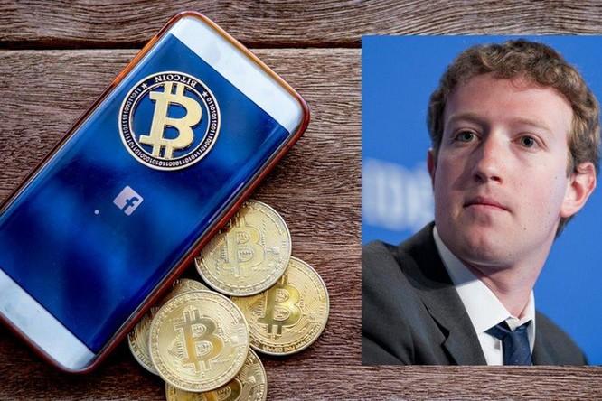 Tiền ảo Facebook sẽ ra mắt ngay trong tháng này? ảnh 1