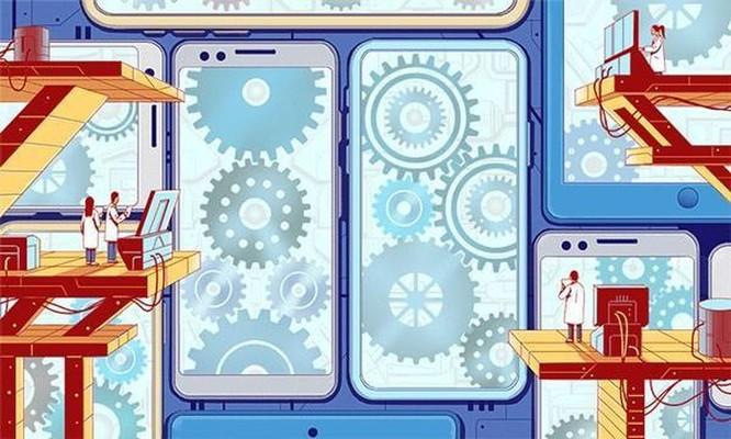 iOS 13 và Android Q sẽ thay đổi smartphone như thế nào ảnh 1