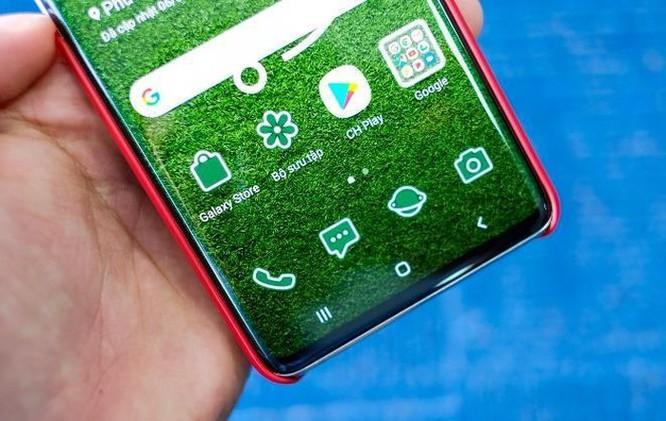 Chi tiết Galaxy S10+ phiên bản Park Hang-seo cho fan bóng đá Việt Nam ảnh 7