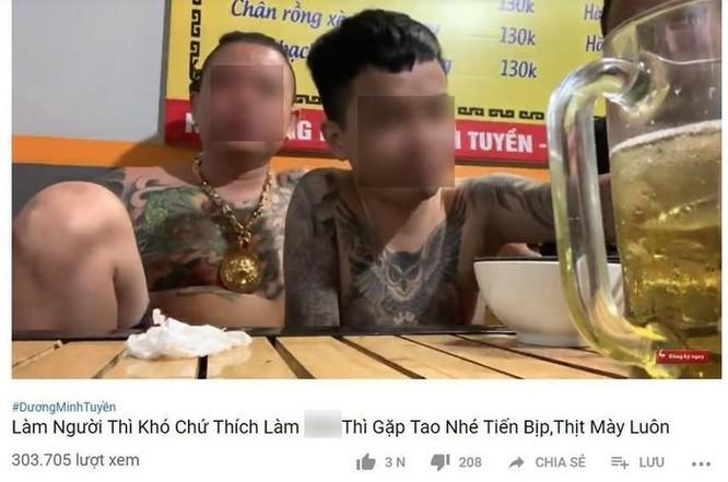 Clip bạo lực và những sai phạm của YouTube, Google tại Việt Nam ảnh 3