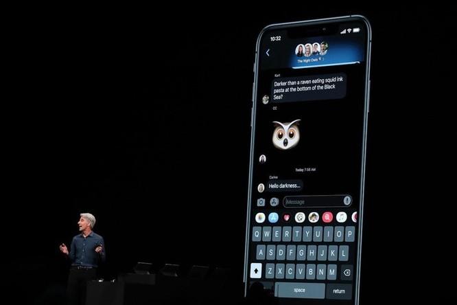 iOS 13 và Android Q sẽ thay đổi smartphone như thế nào ảnh 3