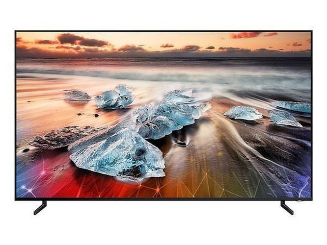 Samsung bán được 8.000 chiếc TV QLED 8K kể từ khi ra mắt ảnh 1