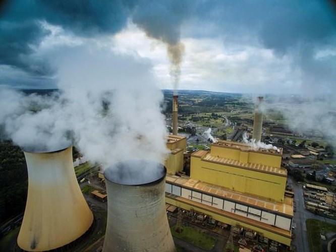 Lượng phát thải khí nhà kính của Australia tiếp tục tăng ảnh 1