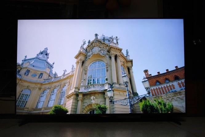 TV QLED 2019: TV như khung cửa nhìn ra thế giới ảnh 1
