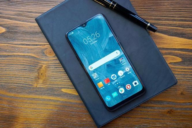 Loạt smartphone đáng chú ý giảm giá đầu tháng 6 ảnh 8
