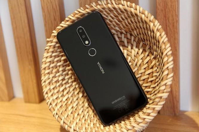Loạt smartphone đáng chú ý giảm giá đầu tháng 6 ảnh 7