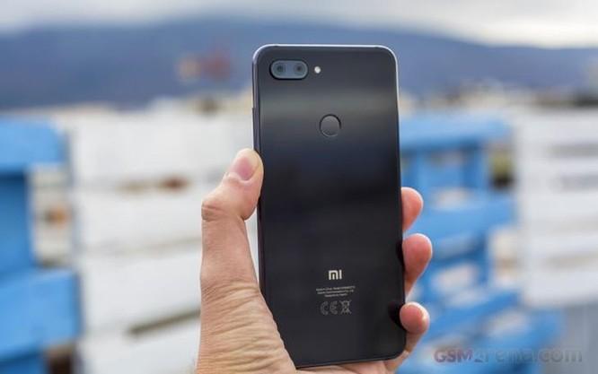 Loạt smartphone đáng chú ý giảm giá đầu tháng 6 ảnh 6