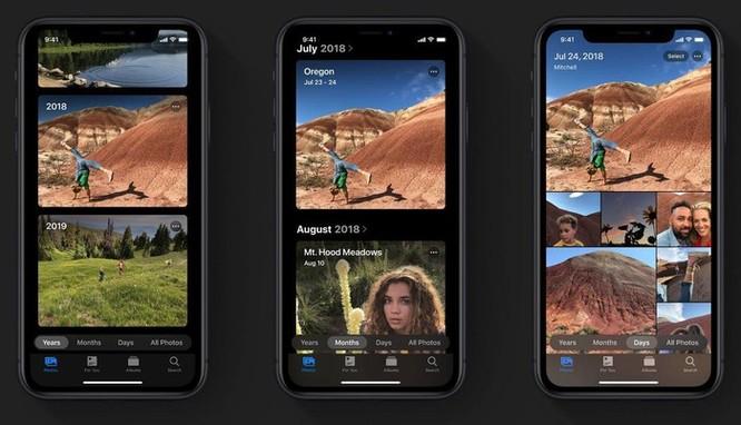 Những tính năng trên iOS 13 có thể khiến người dùng 'phát điên' ảnh 7
