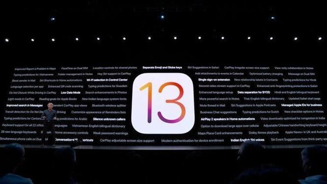 Những tính năng trên iOS 13 có thể khiến người dùng 'phát điên' ảnh 8