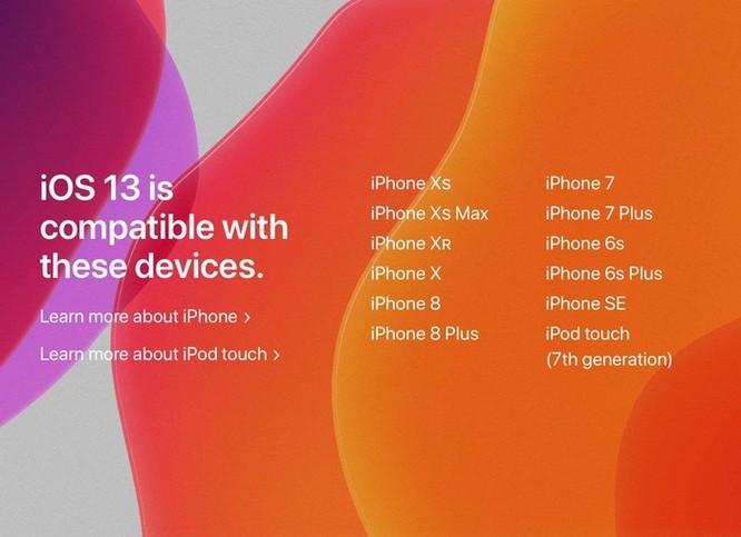 Những tính năng trên iOS 13 có thể khiến người dùng 'phát điên' ảnh 3