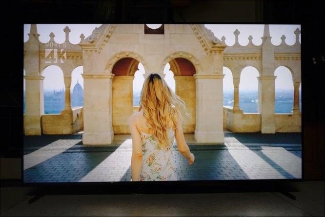 TV QLED 2019: TV như khung cửa nhìn ra thế giới ảnh 2