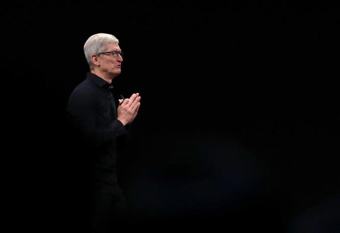 Thành bại của Apple trong 'triều đại' Tim Cook ảnh 10