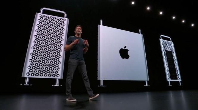 Thành bại của Apple trong 'triều đại' Tim Cook ảnh 8