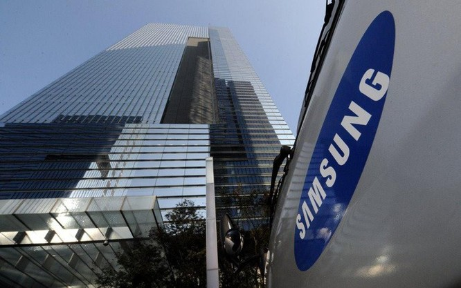 Hàng loạt vụ bắt bớ khiến đầu não Samsung rối loạn ảnh 1