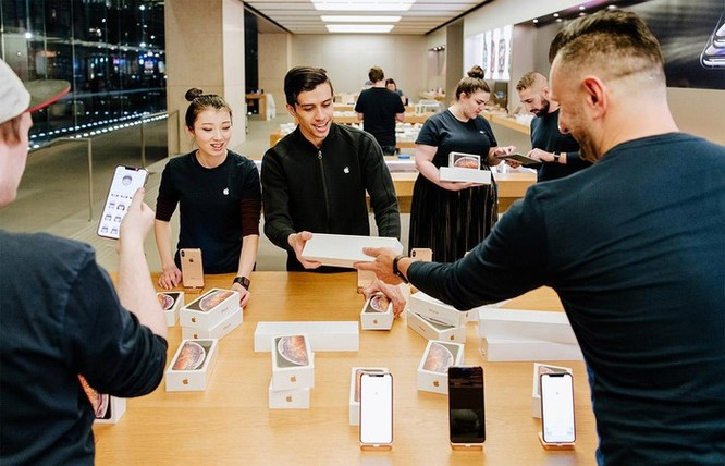 Thành bại của Apple trong 'triều đại' Tim Cook ảnh 1