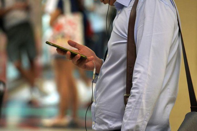 Malaysia cấm điện thoại, thiết bị số trong các cuộc họp chính phủ nhằm ngăn rò rỉ thông tin ảnh 1